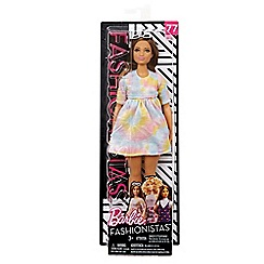 Barbie - Fashionistas® - To Tie Dye For' doll