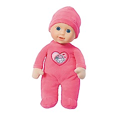 Baby Annabell - Newborn doll