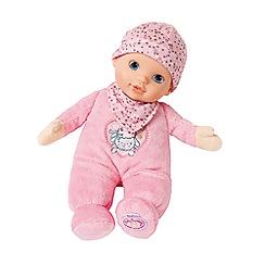 Baby Annabell - Newborn heartbeat doll