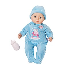 Baby Annabell - 'My first 'Alexander' sleeping eyes doll