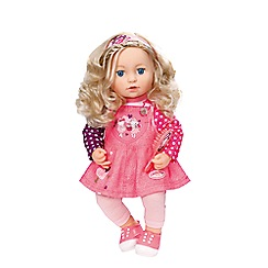 Baby Annabell - 'Sophia' so soft doll