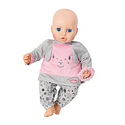 Baby Annabell - Sweet dreams pyjamas