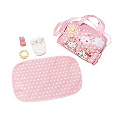 Baby Annabell - Changing bag accessory
