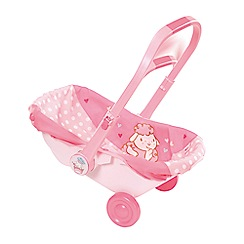 Baby Annabell - Travel seat accessory