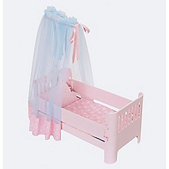 Baby Annabell - Sweet dreams bed accessory
