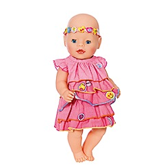Baby Born - Deluxe summer dress outfit