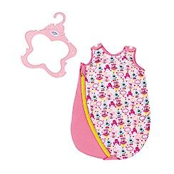Baby Born - Sleeping bag