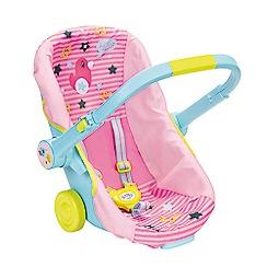 Baby Born - Comfort travel seat accessory