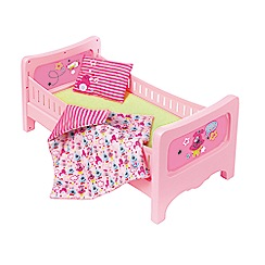Baby Born - Bed accessory