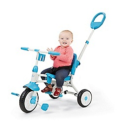 Little Tikes - Pack and go trike