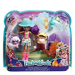Enchantimals - 'Campfire Friends™' playset
