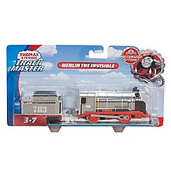 Mattel - Fisher-Price - TrackMaster™' Merlin the invisible set