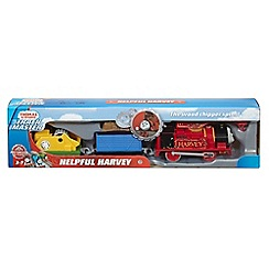 Mattel - Fisher-Price« - TrackMaster™' helpful Harvey set