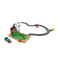 Mattel - 'Fisher-Price« - TrackMaster™' twisting tornado set