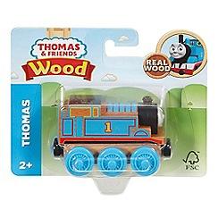 Thomas & Friends - 'Thomas' wooden toy