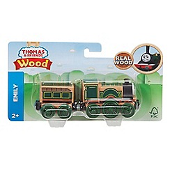 Mattel - 'Fisher-Price« - Wooden Emily' toy train
