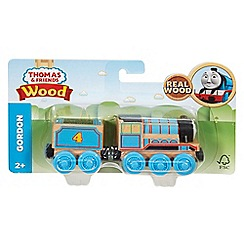 Mattel - Fisher-Price« - Wooden Gordon' toy train