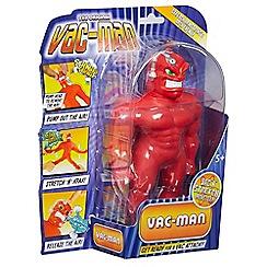 World Of Stretch - 7inch 'Vac-Man' stretch monster figure