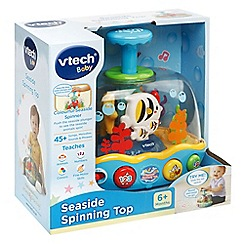 Vtech - Seaside spinning top toy