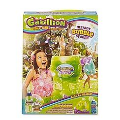 Gazillion Bubbles - 'Bubbles Monsoon' instant bubble storm