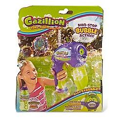 Gazillion Bubbles - Streamin bubble gun set