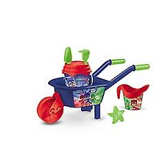 PJ Masks - Wheelbarrow accessories set