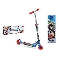The Avengers - Aluminium scooter