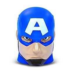 Marvel - Captain America 'Illumi-Mate' Colour Changing Light