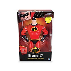The Incredibles - 'Mr. Incredible' talking action figure