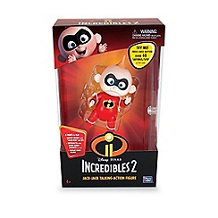 The Incredibles - 'Incredibles 2 - Jack-Jack' talking action figure