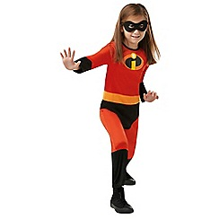 Rubie's - Unisex 'Incredibles - Dash' costume - small