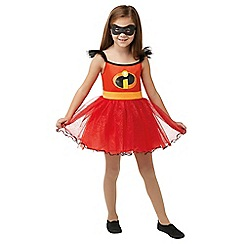 Rubie's - 'Incredibles - Violet' costume - small
