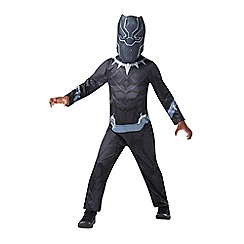 Marvel - 'Black Panther' classic costume - small