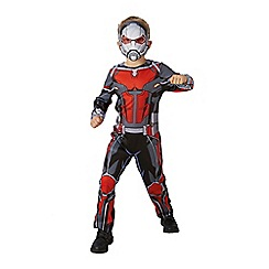 Marvel - 'Ant-Man' classic costume - small