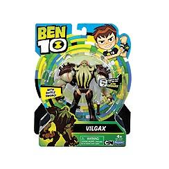Ben 10 - 'Ben 10 - Vilgax' action figure