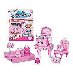 Shopkins - 'Happy Places' assorted decorator set