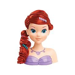 Disney - Ariel styling head