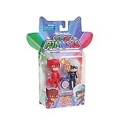 PJ Masks - 'PJ Masks - Owlette and Luna Girl' light up figures