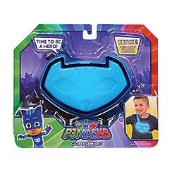 PJ Masks - Lights and sounds Catboy amulet