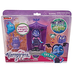 Vampirina - 'Glowtastic Friends' set