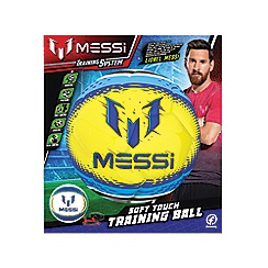 Flair - 'Messi Training System' blue soft touch training ball