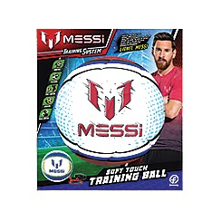 Flair - 'Messi Training System' red soft touch training ball