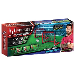 Flair - 'Messi Training System' foldable goal duo
