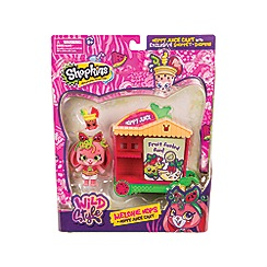 Shopkins - 'Melonie Hops - Hoppy Juice Cart' deluxe pack