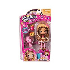 Shopkins - 'Coco Cookie' doll