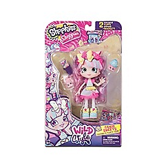 Shopkins - 'Wild Style - Candy Sweets' doll playset