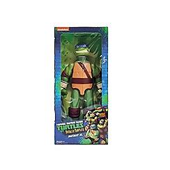 Teenage Mutant Ninja Turtles - 'Totally Turtles - Leo' mutant XL figure