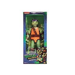 Teenage Mutant Ninja Turtles - 'Totally Turtles - Donnie' mutant XL figure