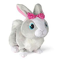 iMC Toys - 'Betsy' rabbit soft toy