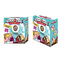 Jakks Pacific - Chocolate egg surprise maker